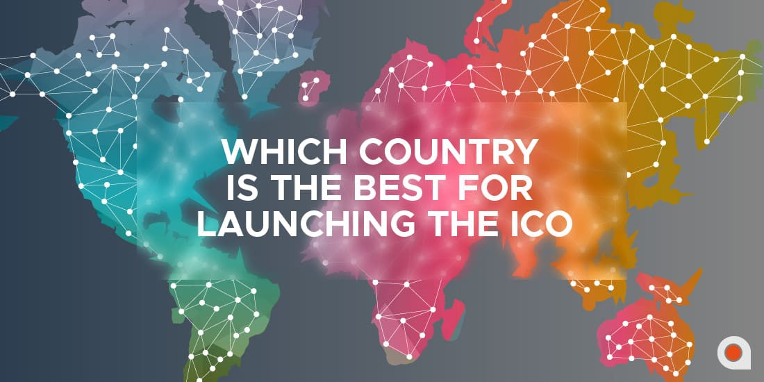 Which country is the best for an ICO launch