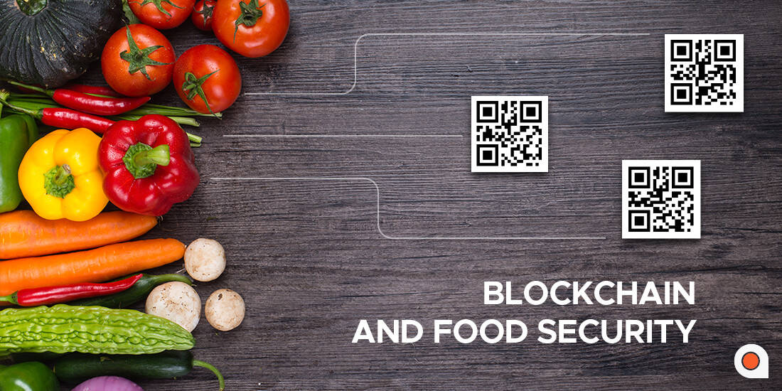 blockchain and food security
