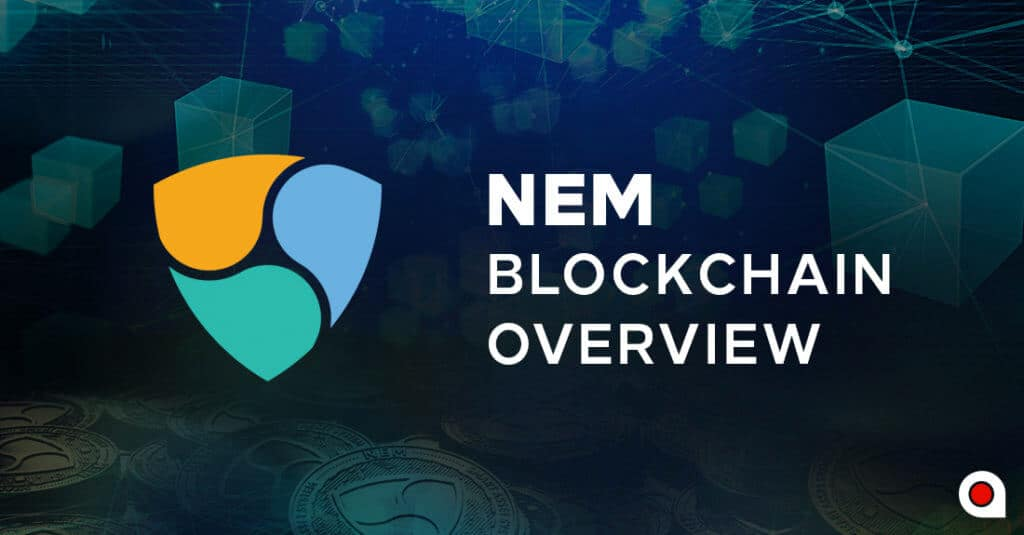nem blockchain overview